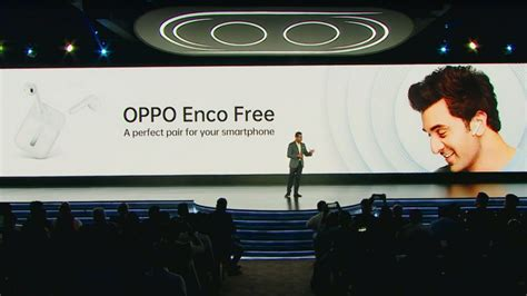 oppo enco  enco  wireless headphones launched