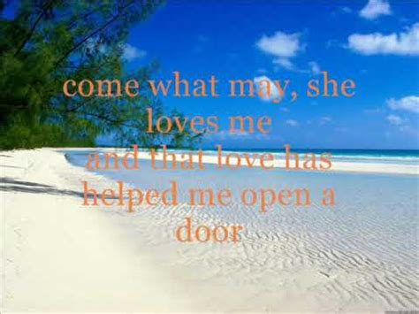 Come what may lyrics by Air Supply - YouTube