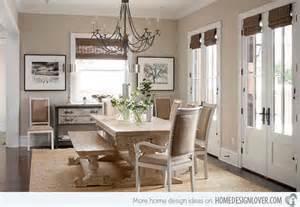 einrichtung esszimmer 15 ideas for beige dining rooms home design lover