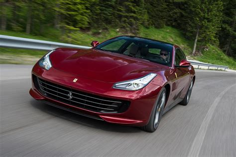 Gtc4lusso T Hd Picture by New Gtc4 Lusso 2016 Review Pictures Auto Express
