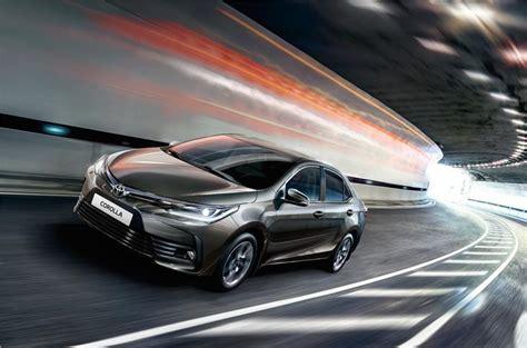 Toyota Corolla Altis Photo by 2017 Toyota Corolla Altis More And Luxurious