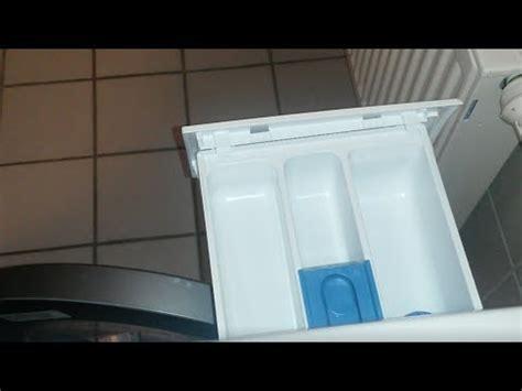 waschmaschine wo waschmittel was kommt wo in die waschmaschine in welches fach geh 246 rt