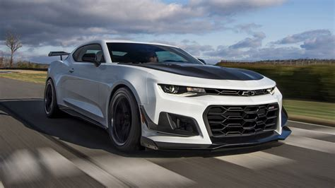 2018 Chevrolet Camaro Zl1 View  United Cars  United Cars