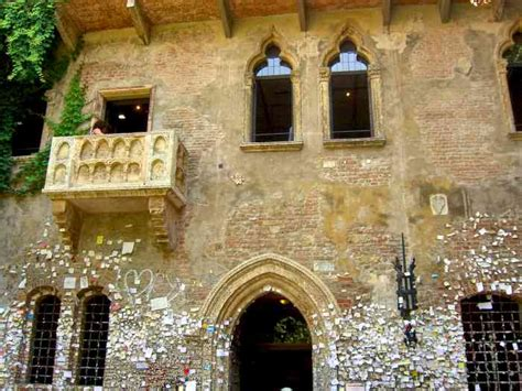 la maison de juliette la maison de romeo et juliette tourisme culturel
