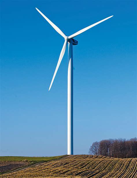 DTE Energy   Wind Energy