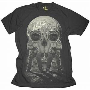 -Bit Astronaut Skull - Pics about space