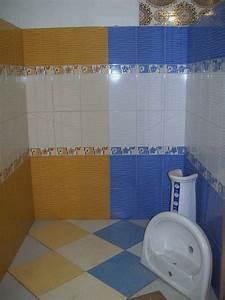 Rideau De Salle De Bain : rideau salle de bain galerie et modele de salle de bain ~ Premium-room.com Idées de Décoration