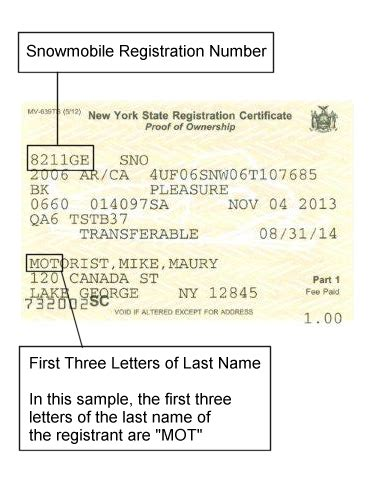 nys dmv phone number sle registration documents new york state of