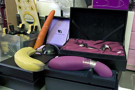 Sex Toy Wikipedia