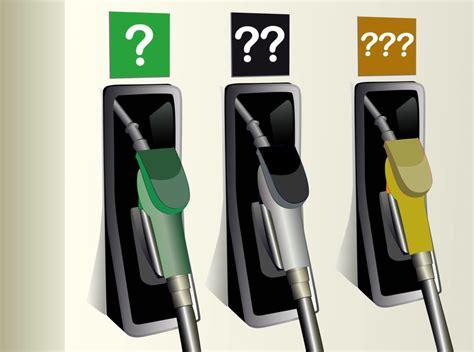 gasolina comum  melhor    aditivada