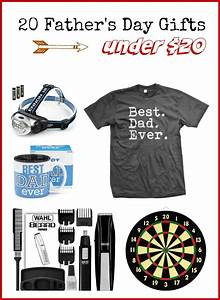 20 Father's Day Gifts Under $20