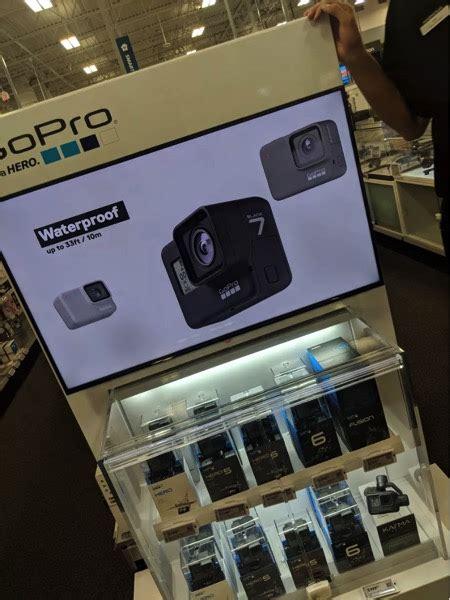 gopro hero camera leaks buy store