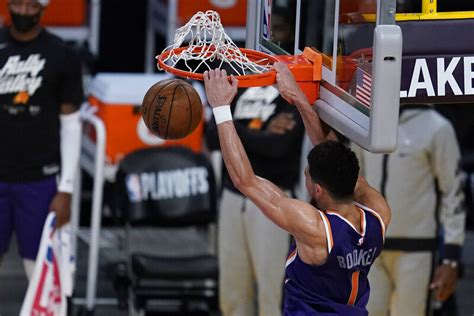 Close games between Suns-Nuggets foreshadow playoff drama ...