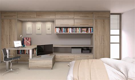 Kent Fitted Bedrooms  Bespoke Bedroom Designers Ream