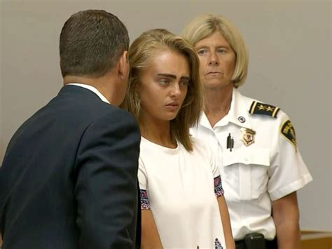 michelle carter sentenced   years  texting suicide