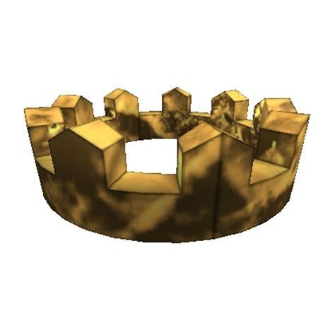cataloggolden crown roblox wikia fandom powered  wikia
