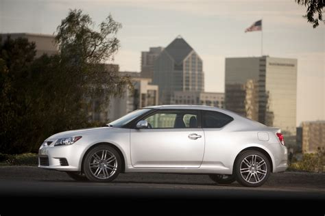 Toyota Announces Changes For 2011 Scion Tc « Road Reality