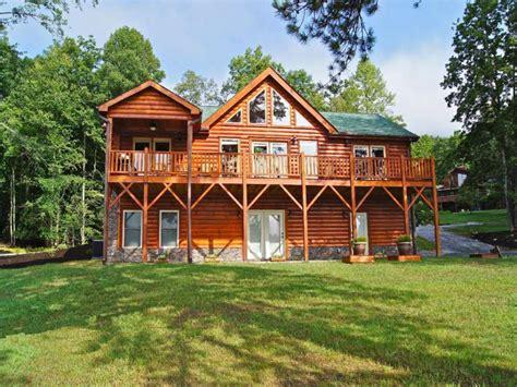 Blue Ridge Cabin Blue Ridge Log Cabins Mywoodhome