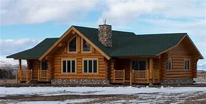 Clayton Homes Modular Log Cabin Log Cabin Double Wide ...