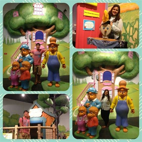 friends with us at the strong museum of play berenstain 299   22507a546d1762aa481f4cb8250eb8bc