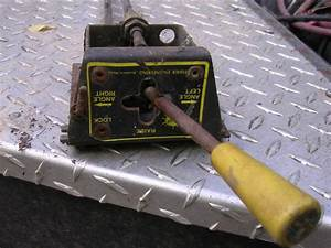Purchase Western Snowplow Joystick Controller Wire