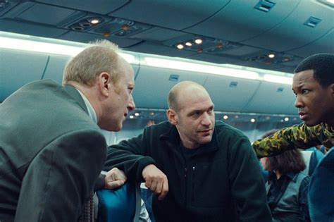 This is the heathrow connect. Film Review: Non-Stop | Flush the Fashion