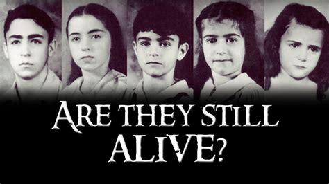 unsolved mysteries mystery  missing children haunts