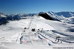 Photos Of Le Corbier Alpski