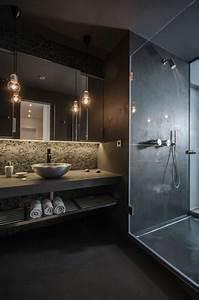 Creer Salle De Bain : 1001 id es pour cr er une salle de bain nature ~ Dailycaller-alerts.com Idées de Décoration