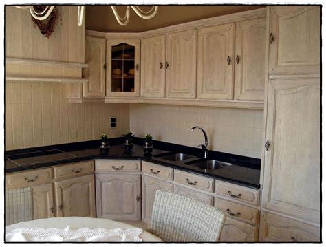 renover sa cuisine renover sa cuisine en chene idées de décoration à la maison