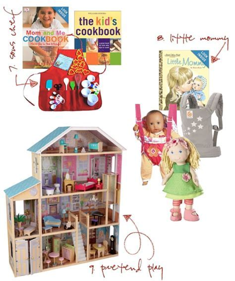 Gifts for Little Kids {2013 Holiday Gift Guide}   Life