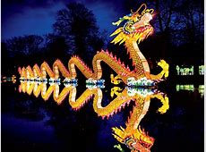 Why You Shouldn't Miss Philadelphia's Chinese Lantern Festival