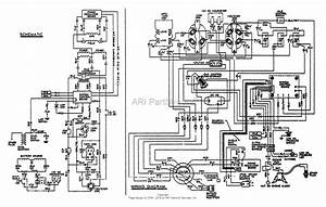 Briggs And Stratton 115 Hp Wiring Diagram