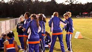 Turner County High School at Lanier County - YouTube