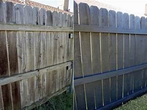 Fence Painting and Staining Guide: Quick Tips HGTV