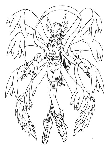 Coloring Sheet by Greymon Coloring Pages And Print For Free