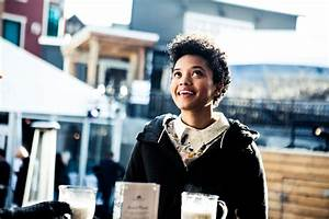 Keeping Up with Kiersey Clemons | News and Events | Persona PR