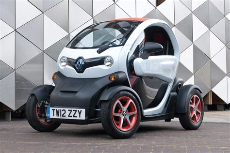 Renault Twizzy by Renault Twizy 2012 Car Review Honest