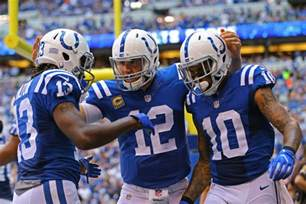 indianapolis colts projected depth chart  nfl draft