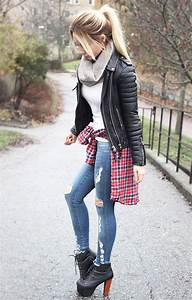Best Stylish Shoes to Wear with Boyfriend Jeans   FashionsPick.com
