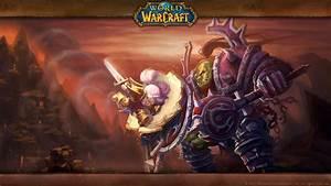 Wow Warrior wallpaper - 941591