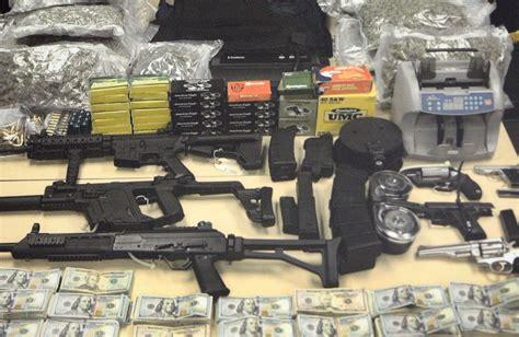 mexican drug trade thrives   trade  nation