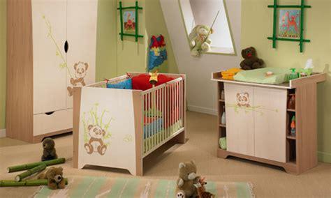 chambre panda galipette nathan chambre bebe magasin but achats bébé