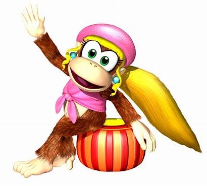 Kong Dixie Donkey Characters Country Diddy Main