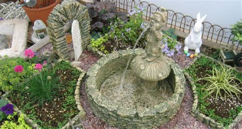 garden decoration articles gardening in an apartment