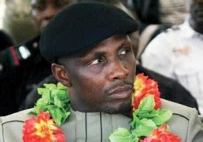 Just under a decade ago, tompolo was considered one of nigeria's most wanted men. Tompolo: The Billionaire Militant - P.M. News