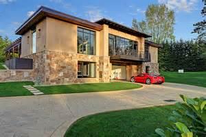 split level bedroom 2 bedroom house in washington centered around a 16 car garage freshome