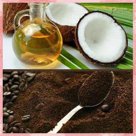 Take a pea sized amount of this coffee lip. To exfoliate skin simply to one teaspoon of coffee grounds add enough coconut oil and make a ...