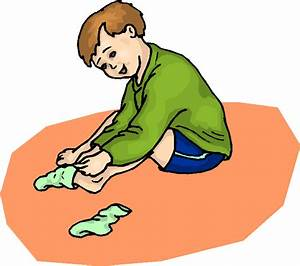 Boy Putting On Shoes Clipart - Clipart Kid