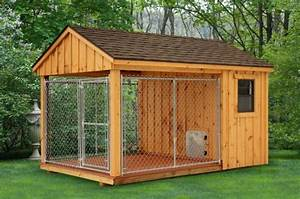 outdoor dog kennel plans the great outdoors pinterest With outdoor dog kennel shed